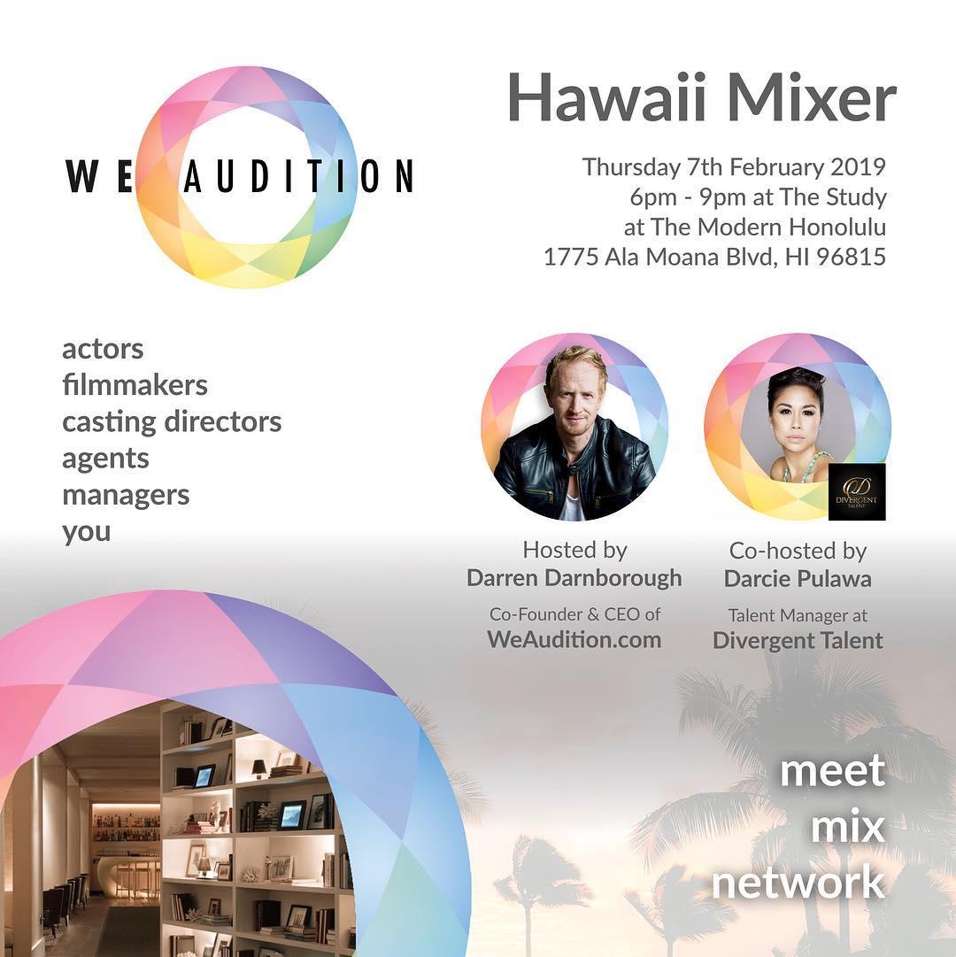 Hawaii Feb 2019