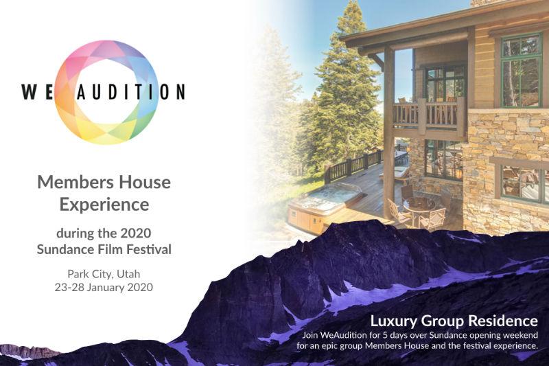 Sundance House 2020